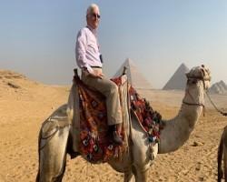The obligatory: Egypt, 2019