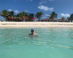 Travel is still possible: Turks and Caicos, November 2020