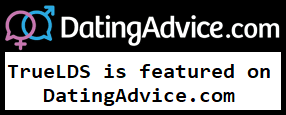 TruelDS, LDS dating site is featured on DatingAdvice.com